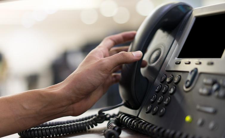 Business Phones For Medium Sized Organizations