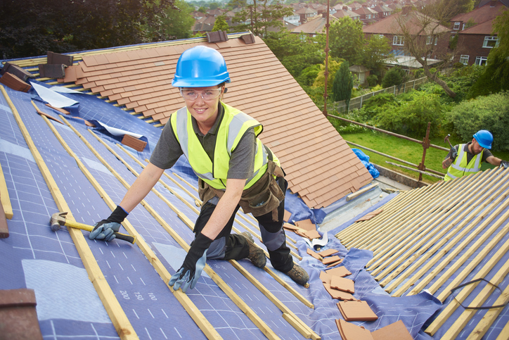 SureTel Helps Texas Roofing Company Upgrade To VoIP Phone Services